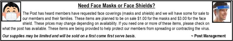 This image has an empty alt attribute; its file name is masks-and-shields.jpg
